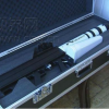 """重庆一家企业造了把""""枪"""" 专打黑飞无人机"""